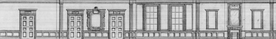 somking room elevations